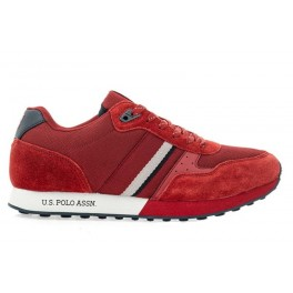 U.S Polo ASSN Julius red