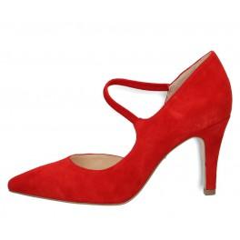 Caprice 24402 Red