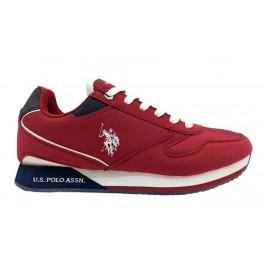 U.S Polo ASSN Nobil 183 Red