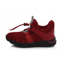 D.D.step F61 Red