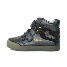 D.D.step 068 Black
