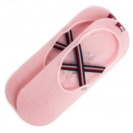 Tommy Hilfiger vaikiškos pėdutės rožinės 35-38